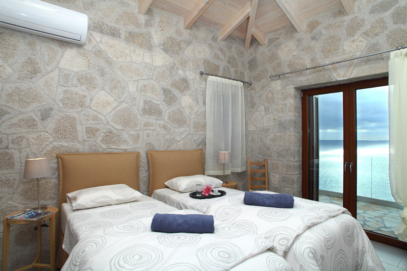 Lefkada Villas For Rent, Milos Paradise Villas, Agios Niktas