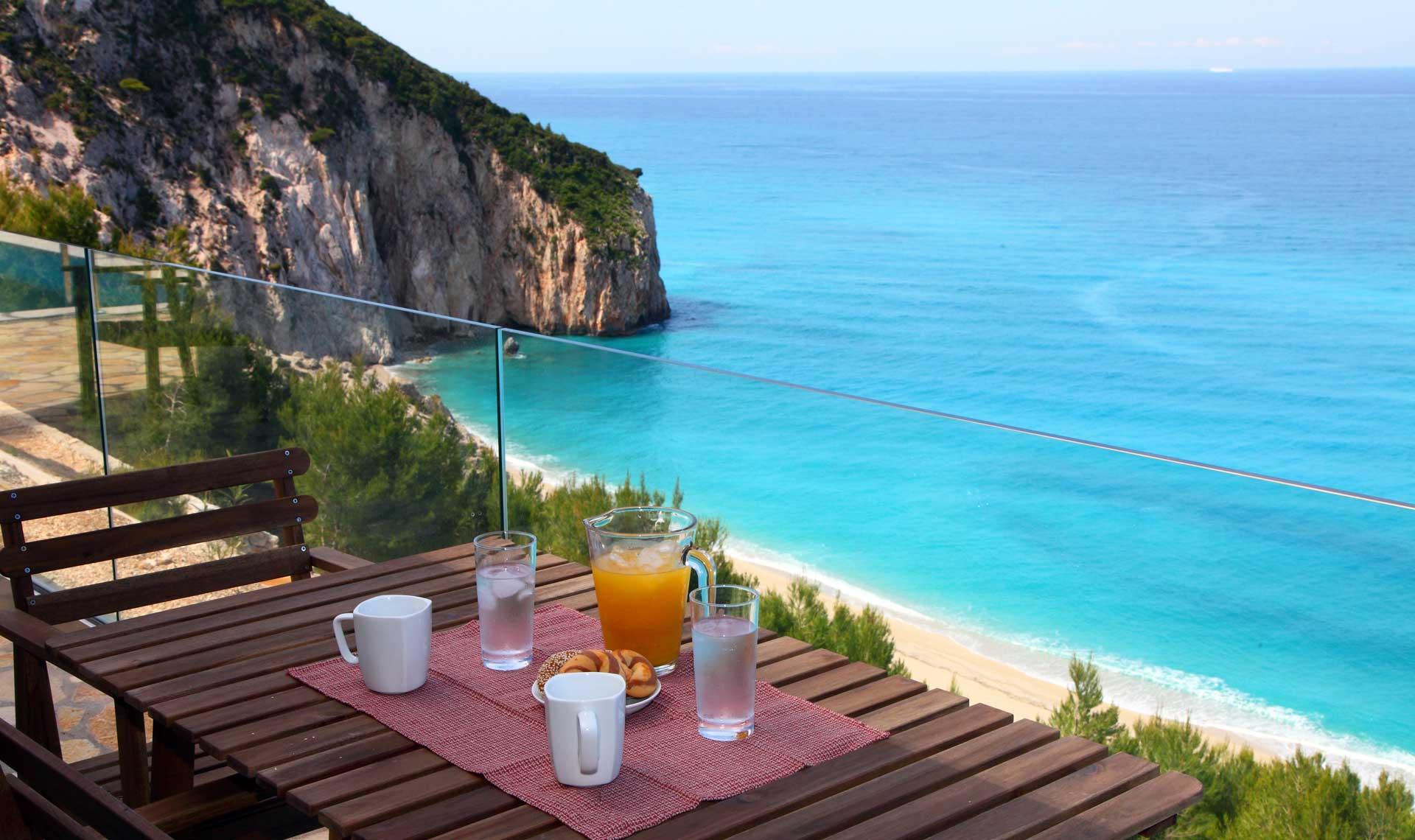 Milos Paradise